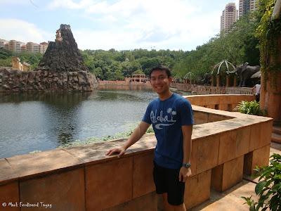 Sunway Lagoon - Wildlife Park Batch 4 Photo 10
