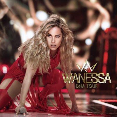Wanessa DNA Tour [Album] [iTunes Plus AAC M4A]