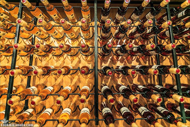 LookAtIsrael.com: Ледяное вино Канады (canada2  путешествия пиво кулинария )