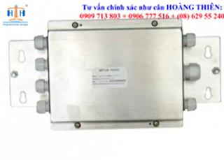 hộp nối digital chống cháy nổ loadccell cas jb-p