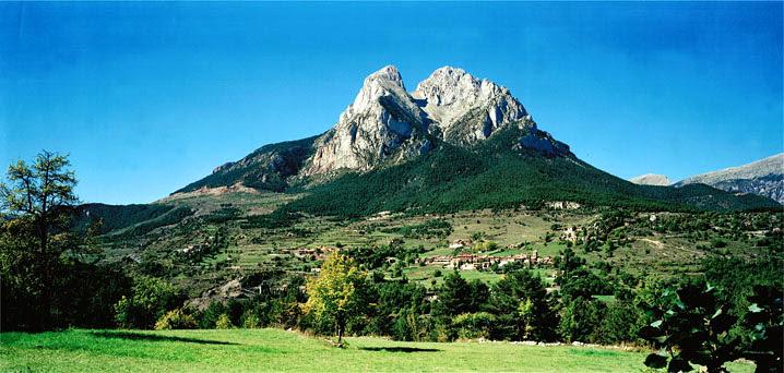 El Racó del Berguedà: I una altre vista més...