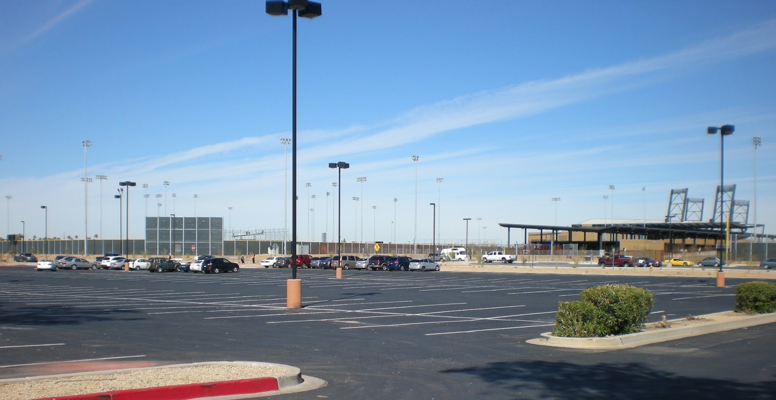 essay about parking lot This document was developed by the colorado asphalt pavement association (capa) it is intended to be used as a resource in the design and construction of asphalt parking lots in colorado.