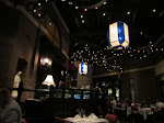 Inside RAO's in Caesars