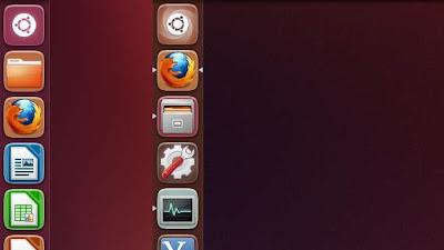 Dale al lanzador de Unity un estilo similar al lanzador de Ubuntu Touch