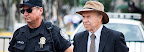 Hansen Back in Jail! NASA's James Hansen Arrested (Again) Outside White House at Pipeline Protest — Implores Obama to act for 'sake of your children and grandchildren'