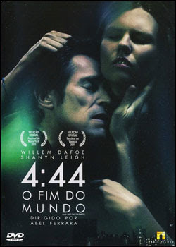 6 4:44   O Fim do Mundo   BDrip   Dual Áudio