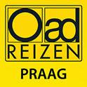Stadsgids Praag App OAD Reizen voor Android, iPhone en iPad