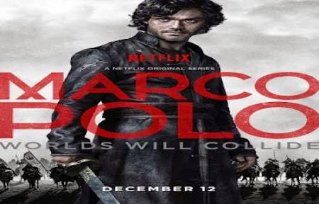 مسلسل Marco Polo موسم 1 حلقة 4
