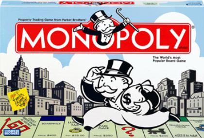 Igrali smo: Monopoly
