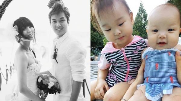 Những cặp idol Kpop quyết định kết hôn khi đang nổi tiếng và vẫn còn hoạt động nghệ thuật