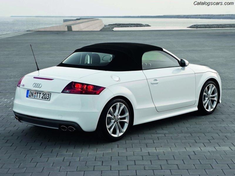 صور سيارة اودى تى تى اس رودستر 2014 - اجمل خلفيات صور عربية اودى تى تى اس رودستر 2014 - Audi TTS Roadster Photos Audi-TTS_Roadster_2011_10.jpg