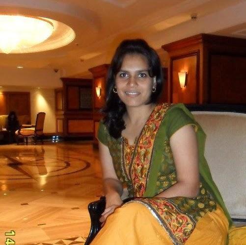 Anju Tiwari Photo 4