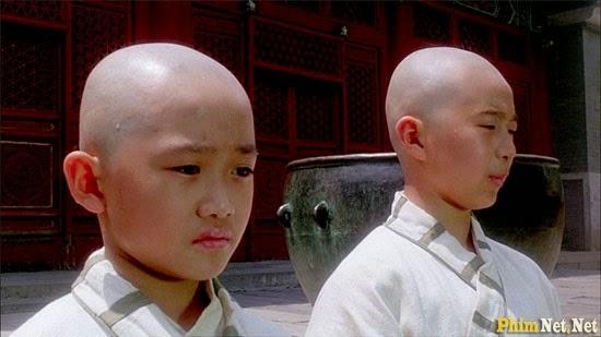 Thái Cực Trương Tam Phong - The Tai Chi Master (1993) - Image 1