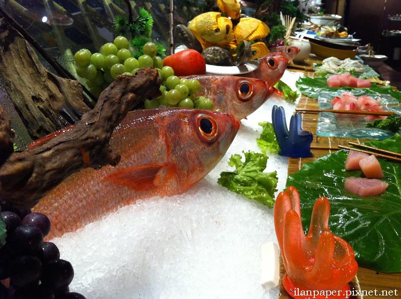 久千代 海鮮百匯餐廳