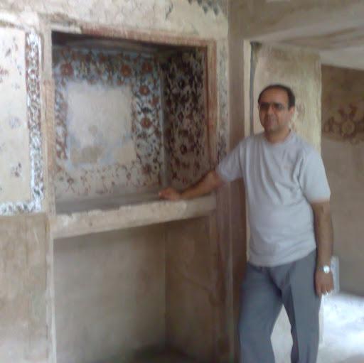 Ali Nateghi Photo 3