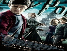 مشاهدة فيلم Harry Potter and the Half-Blood Prince