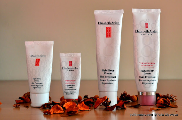крем Eight hour Elizabeth Arden