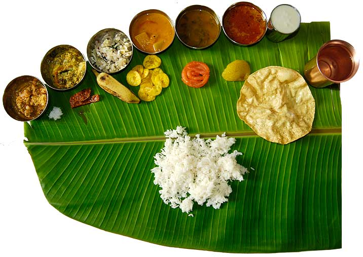 Food is an integral part of indian culture because india for Andhra cuisine history