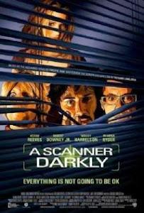Máy Quét Nhân Dạng - A Scanner Darkly poster