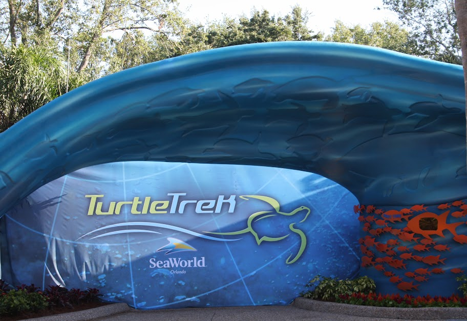 TurtleTrek2 SeaWorlds TurtleTrek