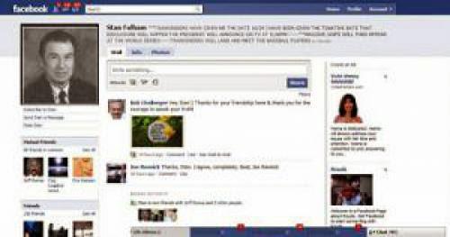 Fake Norad Officer Stan Fulham Facebook Page Hit Internet