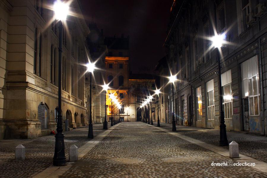 Bucuresti Bucharest noapte arhitectura
