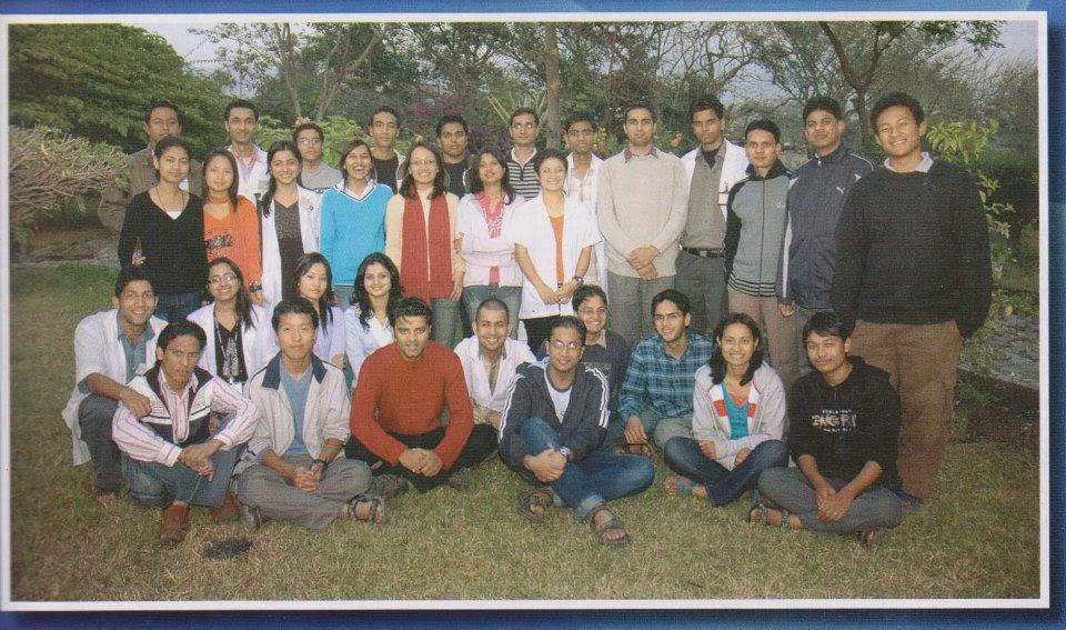 Parikrama 11th Executive Committee