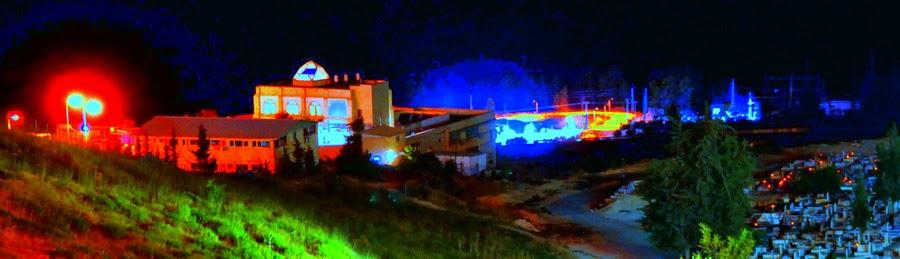 Экскурсия Цфат, Амука, могилы еврейских мудрецов, каббалистов. Гид в Галилее Светлана Фиалкова