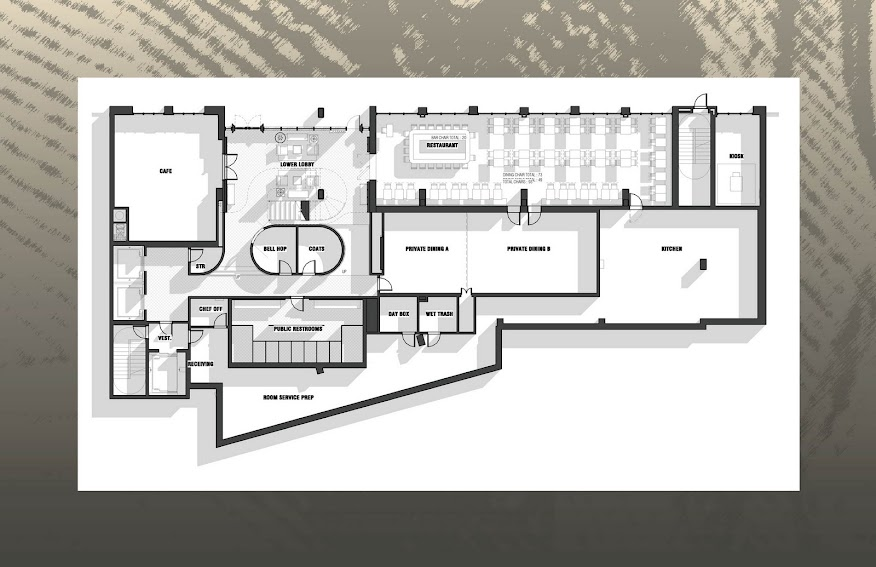 incorporated architecture design benroth rolston stuart Sullivan Hotel - 20 Ground Floor Plan.JPG