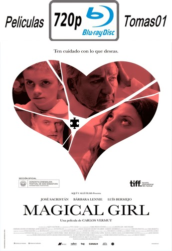 Magical Girl (2014) BDRip m720p