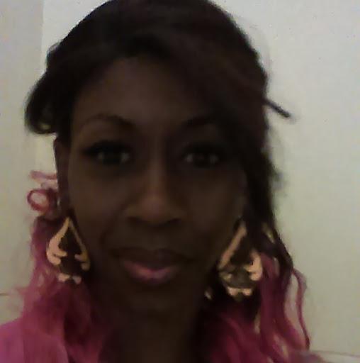 Shakira Johnson Photo 18