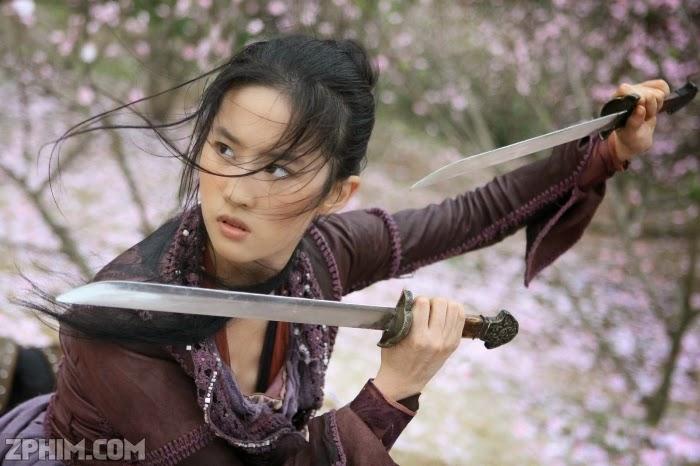 Ảnh trong phim Vua Kungfu - The Forbidden Kingdom 3