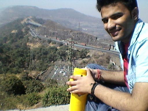 Harshit Chopra Photo 9