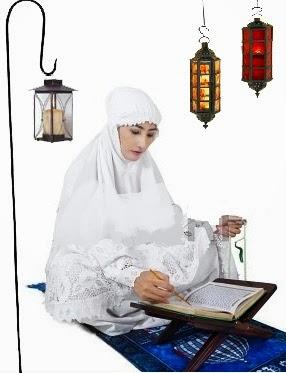 شهر رمضان أكتب إليك هذه الكلمات