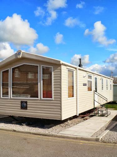 Camping  at Newton Hall Caravan & Holiday Centre