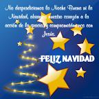 No desperdiciemos la Noche Buena ni la Navidad