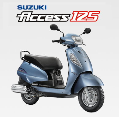 get 39 s online suzuki access 125 price 125cc scooter. Black Bedroom Furniture Sets. Home Design Ideas