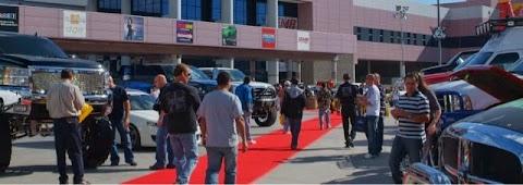 SEMA Ignited public event to cap the 2014 SEMA show