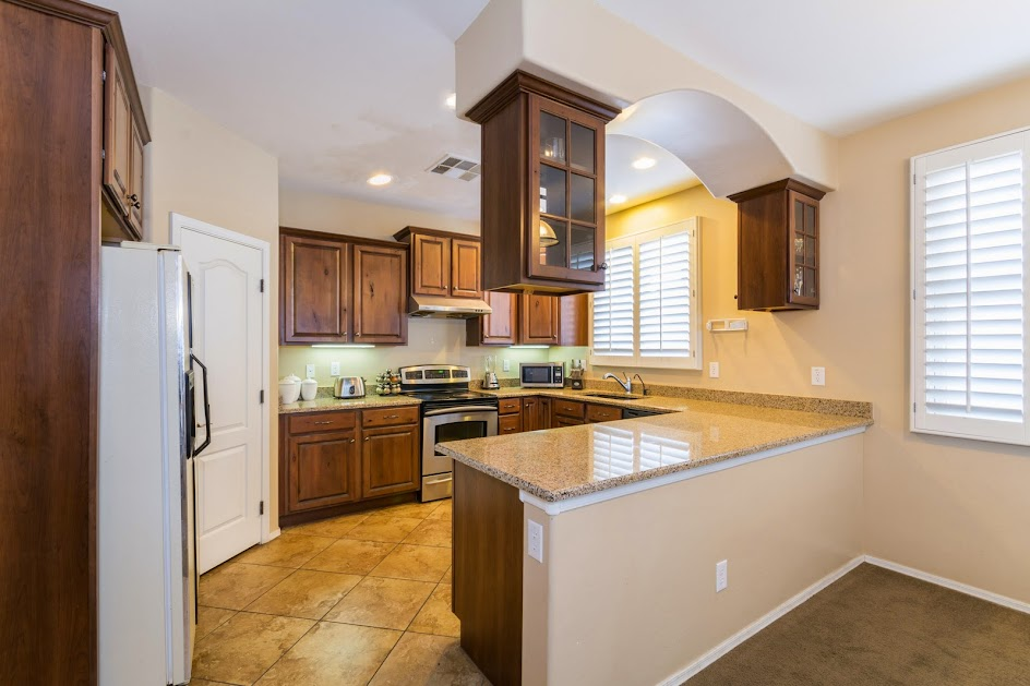 kitchen view for Home for Sale in Phoenix