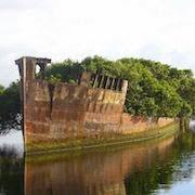 К чем снится тонущий корабль?