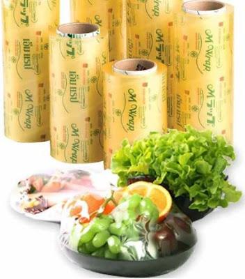 Màng bọc thực phẩm Thái Lan