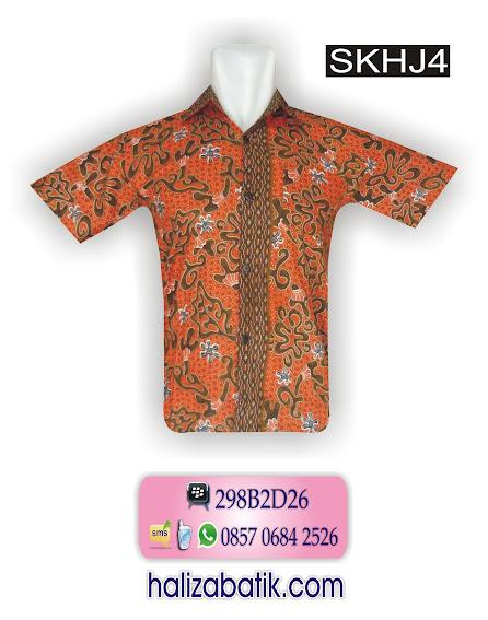 jenis jenis batik, model busana, desain baju batik terbaru
