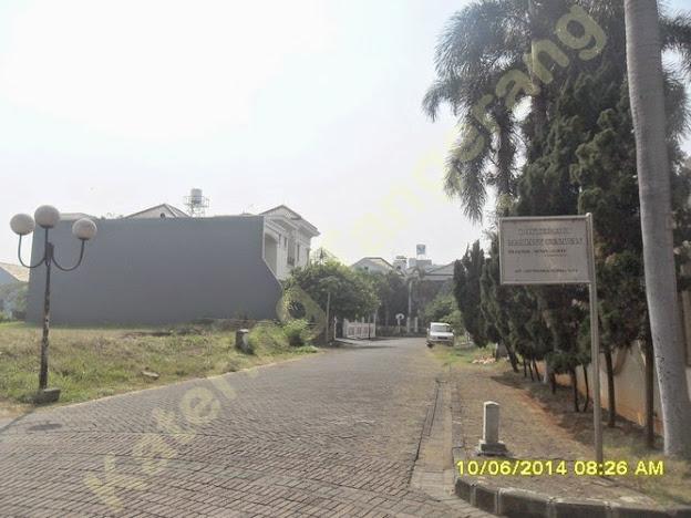 Katering Taman Modern Tangerang