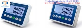 đầu cân đầu hiển thị điện tử ind 236 mettler toledo do cân nhanh