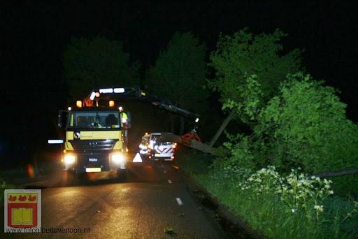 Noodweer zorgt voor ravage in Overloon 10-05-2012 (34).JPG