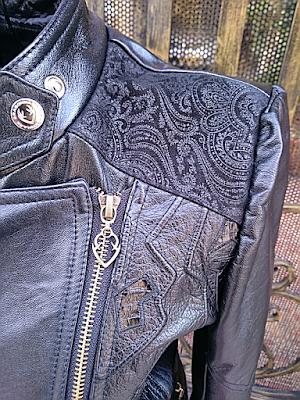 áo khoác da nữ đẹp xịn cao cấp
