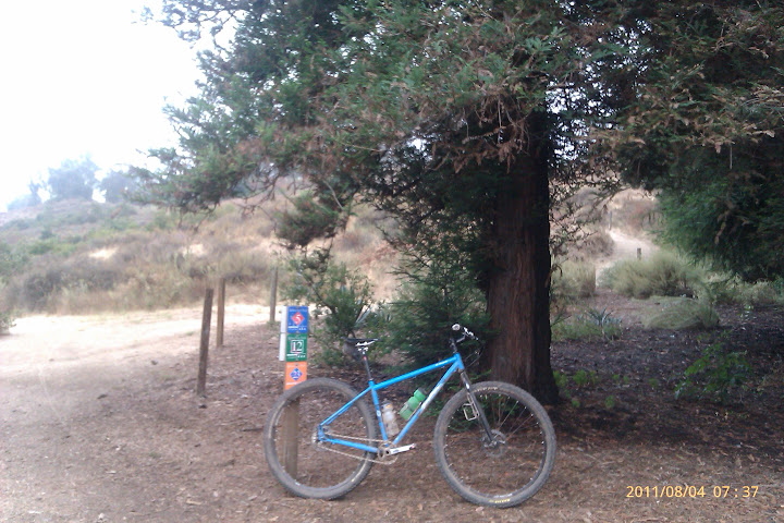 El Mariachi Ride #3. 24 miles  in Balboa Park.