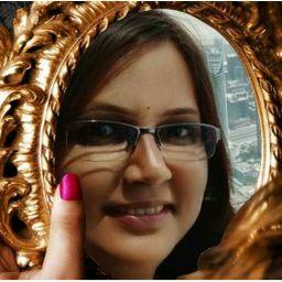 Sumedha Joshi Photo 12