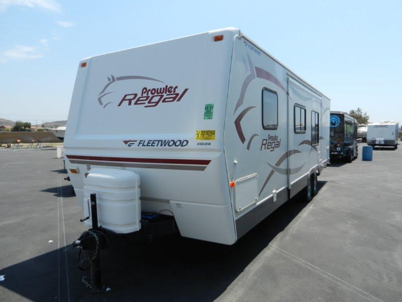 AUSSIE SPEC US CARAVANS: Caravans at Auction August 2, 2012