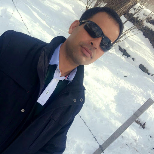 Iqbal Javed